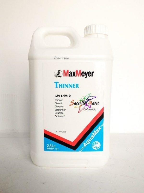 Diluente per AquaMax extra LT 2.5