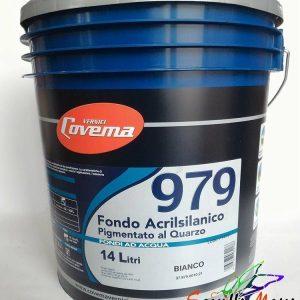 FONDO COVEMA 979 BIANCO LT 14