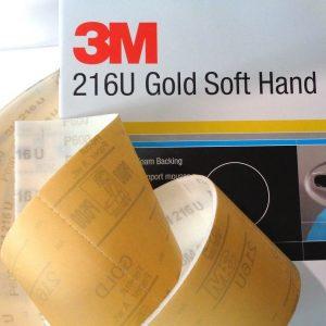 Carta 3M Soft 2
