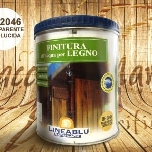 FINITURA HF 2046 750 ML per legno
