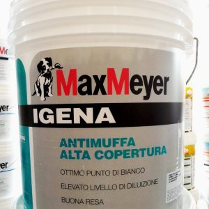 IGENA MAX MEYER ANTIMUFFA LT 13