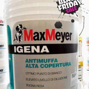 Igena maxmeyer antimuffa alta copertura