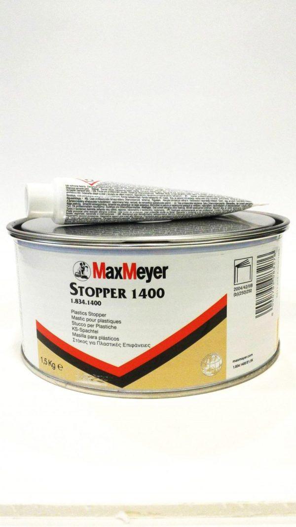 STUCCO METALLICO STOPPER 1400 1,5kg