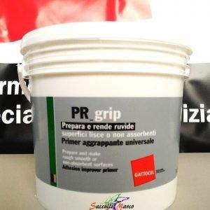 PR_grip prepara e rende ruvide superfici lisce o non assorbenti