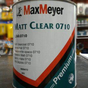 TRASPARENTE OPACO 0710 MAX MEYER
