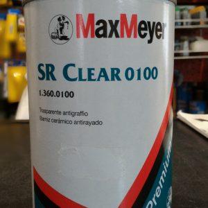 TRASPARENTE SR CLEAR MAX MEYER 1lt
