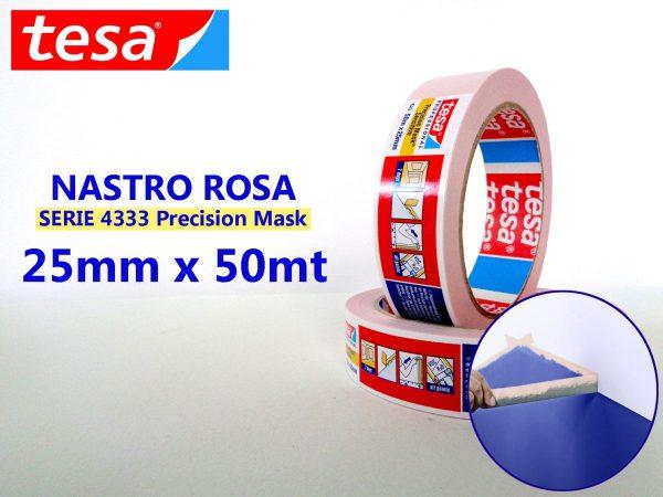 NASTRO ROSA PRECISION MASK SENSITIVE