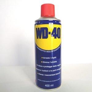 WD 40 SBOCCANTE LUBRIFICANTE 400 ML