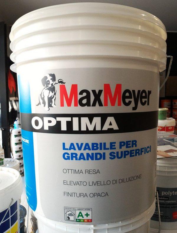 OPTIMA MAX MEYER LT 14 lavabile per grandi superfici