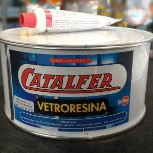 VETRORESINA CATALFER KG 2