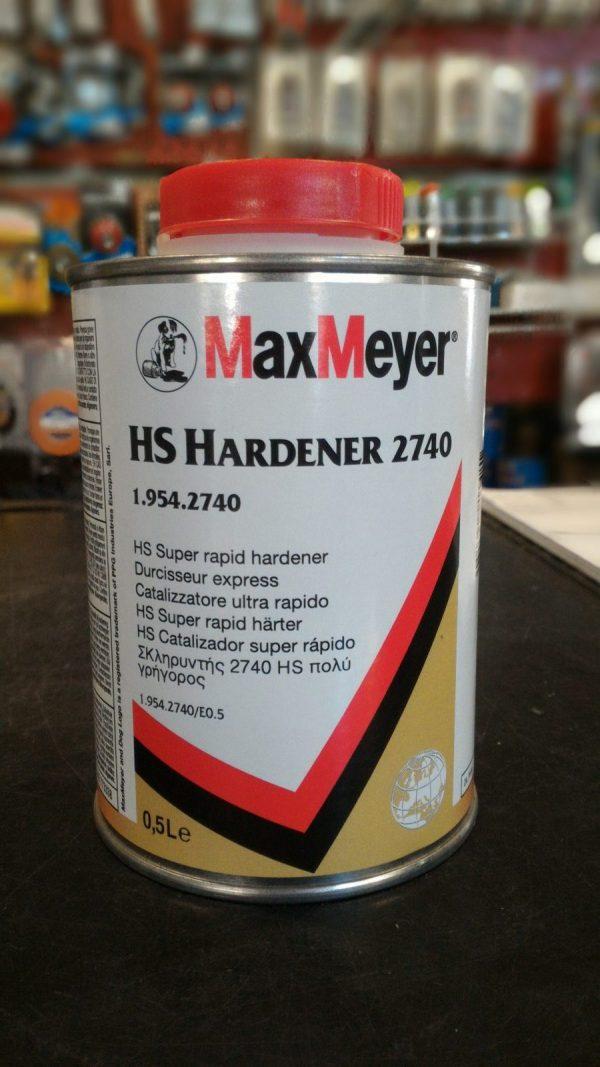 CATALIZZATORE 2720 LT 0.5 MAX MEYER - 2730 RAPIDO