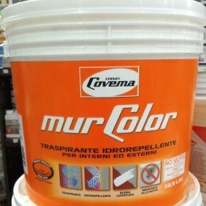 murcolor idropittura murale traspirante