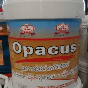 Opacus Idropittura opaca