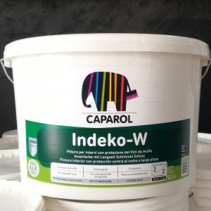 indeko-W pittura antimuffa