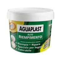 Stucco in pasta aguaplast